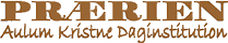 Prærien – Aulum Kristne Daginstitution